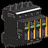 Ограничитель перенапряжения УЗИП SALTEK FLP-PV550 V/U S