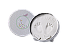 Магическая коробочка для отпечатка ладошки Baby Art Конфетти