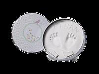 Магическая коробочка для отпечатка ладошки Baby Art Конфетти, фото 1