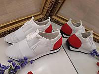 Легкие кроссовки женские размер 39-25,5см
