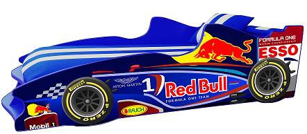 Кровати Формула 1