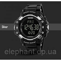 Часы Skmei Sport Watch 1180 silver