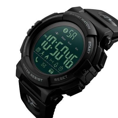 Часы Skmei 1303 с Шагомером и Bluetooth