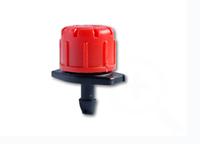 Регулируемая капельница от 0 до 70 л/ч. Aqua-Puls, фото 1