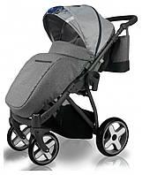 Детская прогулочная коляска Bexa IX 01
