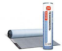 Гидроизоляция ТехноНиколь для плоской кровли(полиэстер), серый 8м