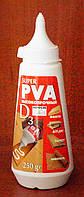 Клей ПВА класса Д3 250 грамм
