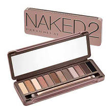 Тени для век Naked 2 Urban Decay