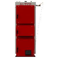 Твердотопливный котел Альтеп Duo Uni 21 квт , фото 1