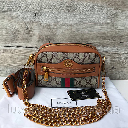 200c0debba67 Женская сумка Gucci Гуччи на пояс опт: продажа, цена в Одессе ...