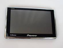 GPS Pioneer PI-8882HD Новые карты