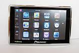GPS Pioneer PI-8882HD Новые карты, фото 2