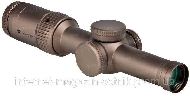 Оптический прицел Vortex RAZOR HD GEN II 1-6x24 F2 марка VMR-2 с подсветкой