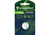 Батарейка Enerlight CR 2032 (3 V)