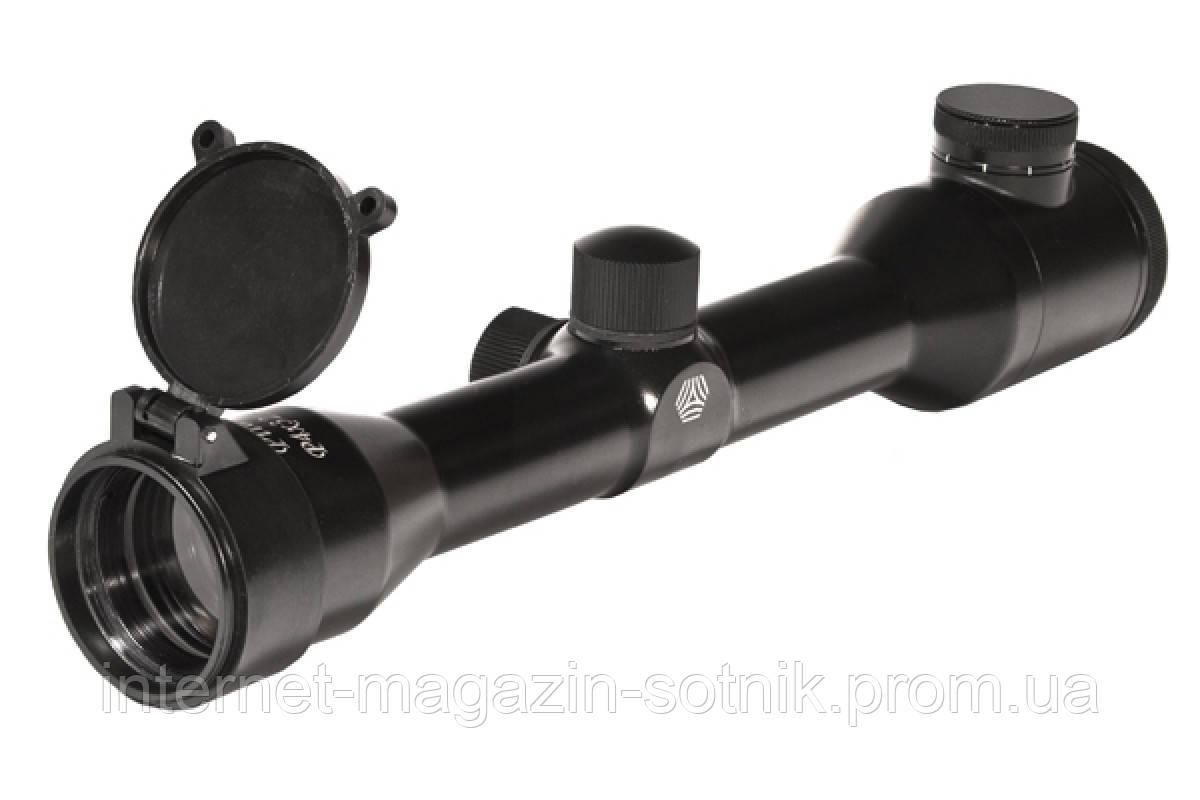 Оптический прицел Пилад 4х32 (пенек)