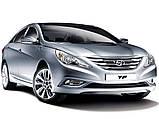 Автомобильные коврики Hyundai Sonata YF 2009-2014 Stingray, фото 10