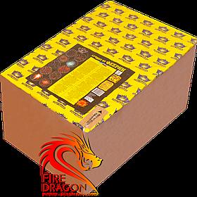 Феєрверк Gold Label СУ30-150/2 150 зарядів