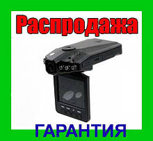 Видеорегистратор H198 HD DVR
