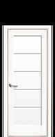 Двери Новый Стиль Мира ПО белый матовый, коллекция Ностра