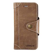 "Чехол кошелек case SHEROX для iPhone 7 iPhone 8 (4.7"") натуральная кожа, фото 3"