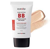 BB крем Eyenlip Pure Cotton Perfect Cover BB Cream (SPF50+/PA+++), 30ml, фото 1