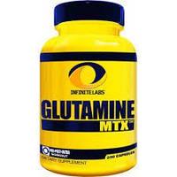 Infinite Labs Glutamine MTX, 240 caps