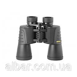 Бинокль 20х50-Nikon ( постоянной кратности).