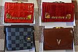 Кошельки женские брендовые, фото 3