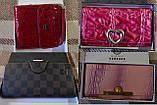 Гаманці жіночі брендові, фото 4