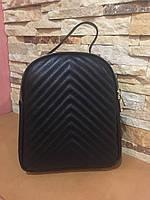 Рюкзак з натуральної шкіри, фото 1