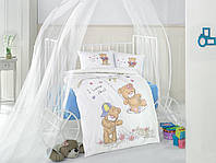 Комплект постельного белья для новорожденных Masal V2