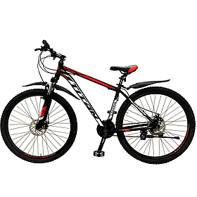 Горный велосипед найнер Titan XC2918