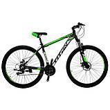 Гірський велосипед найнер Titan XC2918, фото 2