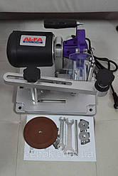 Заточной станок для дисковых пил AL-FA ALS8