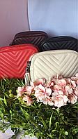 Жіноча сумочка з натуральної шкіри, фото 1