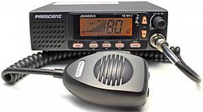 Радиостанции,рации President Electronics Johnson II ASC