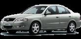 Nissan Almera Classic '06-13