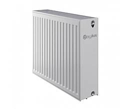 🇹🇷 Радиатор стальной Daylux панельный (высота 300 мм, ширина 1000 мм) класс 33, боковое подключение