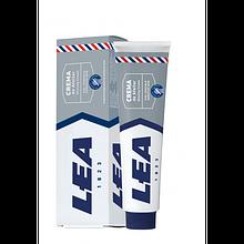 Крем для бритья без помазка LEA Shaving Cream Without Brush 150 g