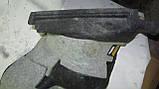 Карта багажника левая Toyota Avensis T250 2003 - 2008 6472205040C1, фото 2