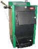 КОТВ-20 твердотопливные котлы, котлы на твердом топливе (уголь- дрова-брикеты) 20 кВт.