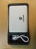 Power bank Lenyes L400 10000 mAh  mAh (белый)