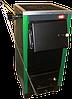 КОТВ-20П. Твердотопливный котел для отопления дома, с плитой мощностью 20кВт. доставка по Украине.