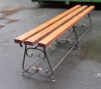 Кованая мебель для сада и дома