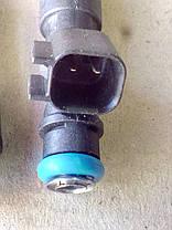 Форсунки топливные дв.4216(Евро-4) автомобили семейства ГАЗ, фото 2