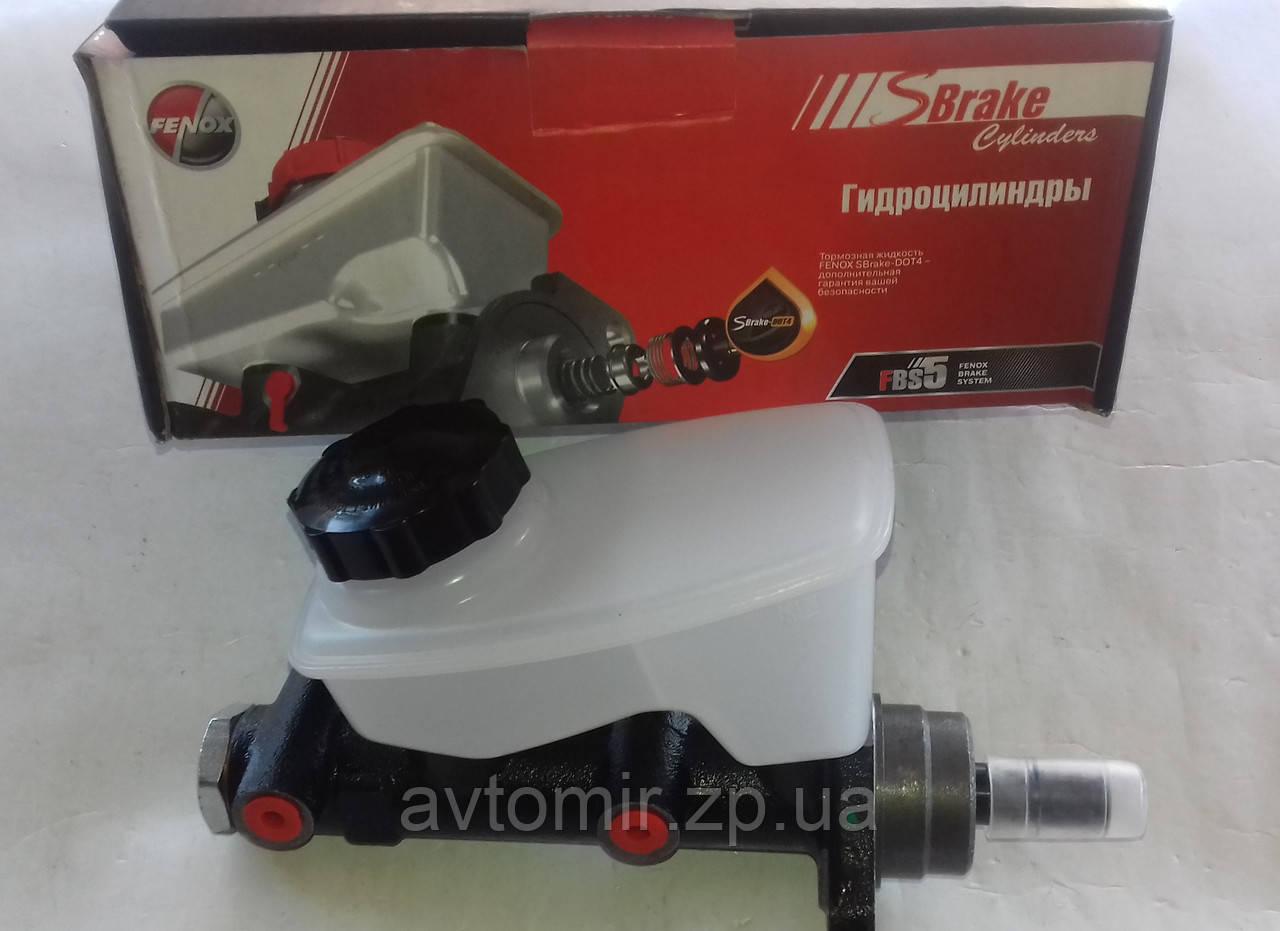 Цилиндр тормозной главный Москвич 2141 Fenox