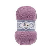 Alize Lanagold 800 - 98 розовый