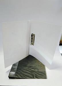 Папка с зажимом пластиковая А4 Data Bank