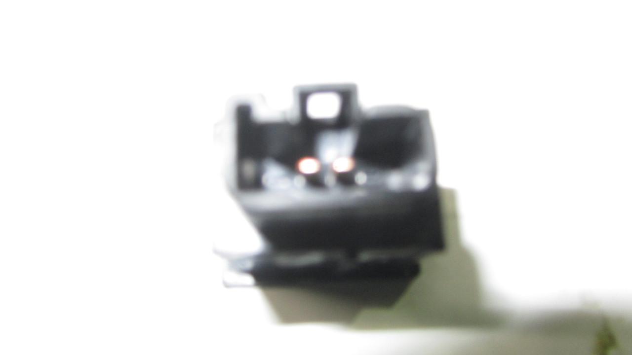 Кнопка открывания лючка бензобака Toyota 8484105010