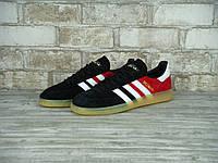 Кроссовки Adidas Spezial реплика размер 41 черный, фото 1